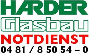 HARDER Glasbau - Notdienst